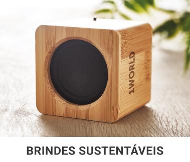 BRINDES SUSTENTÁVEIS